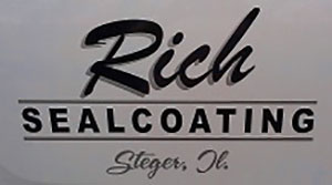 Rich Sealcoating Inc